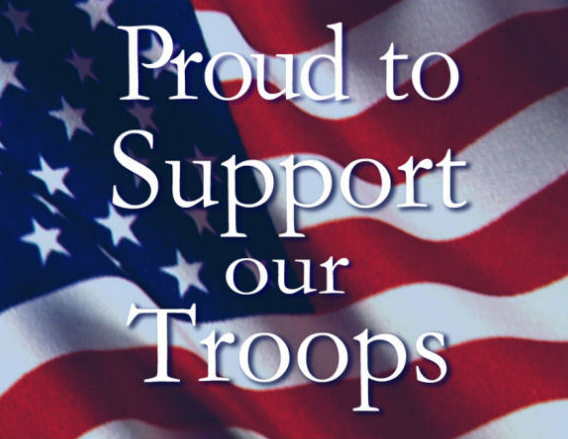 support our troops11